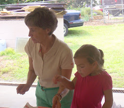 Photo: Nancy - Shelby - sept.2006