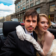 Wedding photographer Sulaymon Mukhamedzhanov (sulol). Photo of 27.11.2014