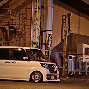 タントカスタム LA600Sのカスタム事例画像 hotta さんの2020年06月25日21:45の投稿