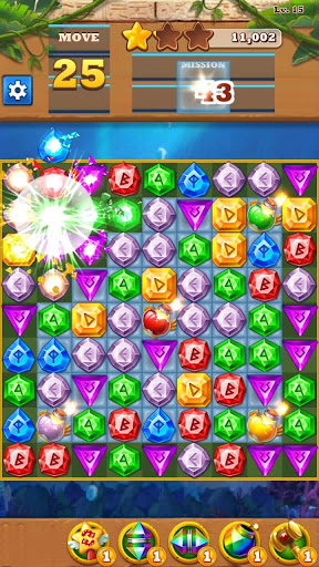 Jewels Mania android2mod screenshots 2