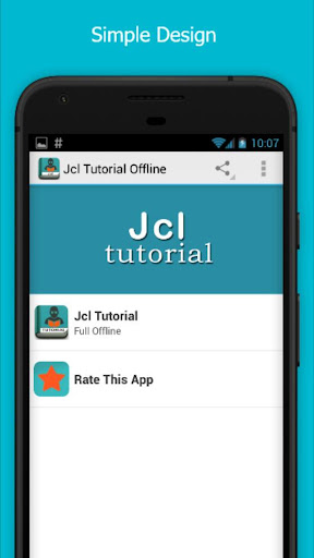 Download Learn JCL Free Google Play softwares - aKcz6jpadcw1