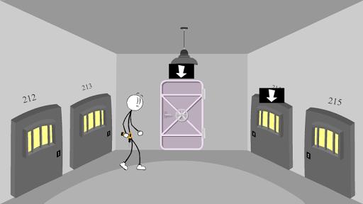 Stickman jailbreak 6 1.5 screenshots 5
