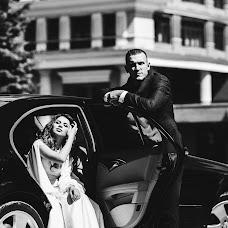 Wedding photographer Pavel Egorov (EgoroFF). Photo of 23.06.2018