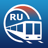St Petersburg Metro Guide and Subway Route Planner