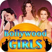 Bollywood Girls - Wallpapers