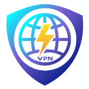 Flash VPN Free - Fast, Unblock & Secure VPN Proxy