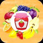 Jam Recipes icon