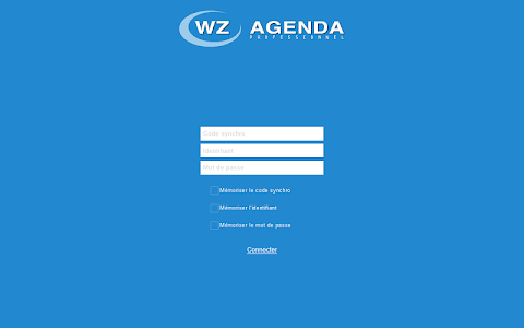 WZ-Agenda Mobile screenshot 5