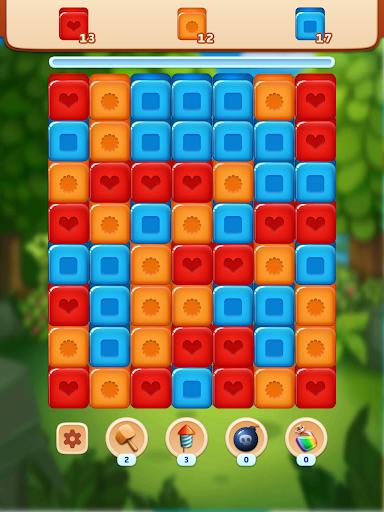 Pop Breaker: Blast all Cubes android2mod screenshots 9