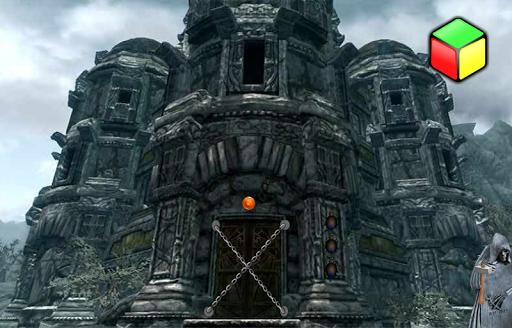 Masson Cavern melarikan diri V1.0.0.0 screenshots 1