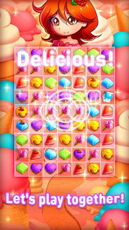 Yummy Story: match 3  game 1.0.122 screenshot 830354