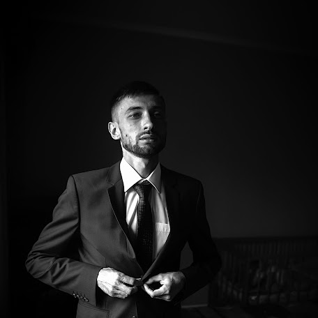 Wedding photographer Konstantin Sakalo (sakalo). Photo of 08.06.2017