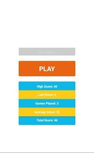 IQ Tester Game - náhled