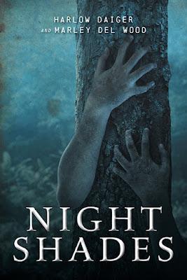 Nightshades cover
