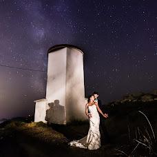 Wedding photographer Fotografía Difusa (fotografiadifus). Photo of 10.09.2017
