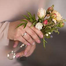 Wedding photographer Evgeniya Sokolova (EvgeniaSokolova). Photo of 24.07.2017
