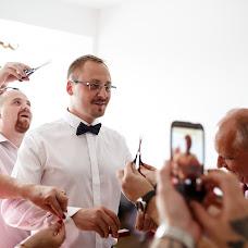 Wedding photographer Adrian Rusu (AdrianRusu). Photo of 14.06.2017