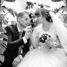 Wedding photographer Dmitriy Sachkovskiy (fotokryt). Photo of 18.02.2017