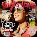 Magazine Cover Editor icon