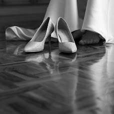 Wedding photographer Nadia Panetta (spazio61). Photo of 03.11.2016
