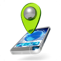 Mobile Caller Number Track Tip icon