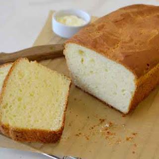 Sandwich Bread (Gluten-Free Recipe).