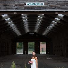 Wedding photographer Elly Van Herck (vanherck). Photo of 06.09.2015