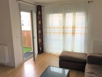 Appartement 4 pièces 76,26 m2