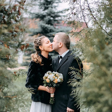 Wedding photographer Olga Sugakova (sugakova). Photo of 11.01.2018