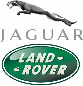 Jaguar-Land Rover logo