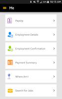 Screenshot of Sidekick HR
