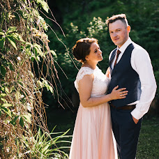 Wedding photographer Aleksey Yakubovich (Leha1189). Photo of 10.06.2018