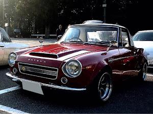 フェアレディー SR311  1969のカスタム事例画像 yurakiraさんの2020年01月03日18:41の投稿