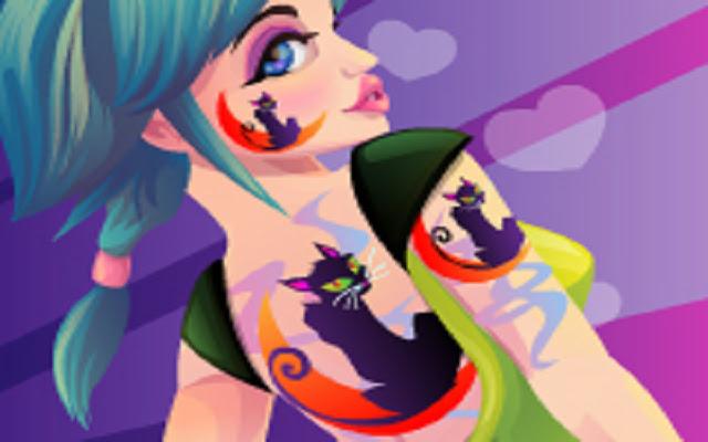 Dream Tatto Girl
