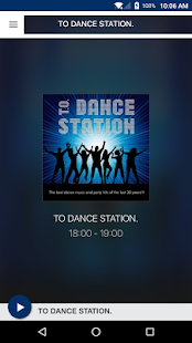 TO DANCE STATION. - náhled