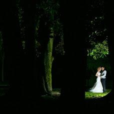 Wedding photographer Michele Pelosin (pelosin). Photo of 07.07.2016