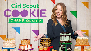 Girl Scout Cookie Championship thumbnail