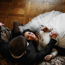 Wedding photographer Maksim Rodionov (Rodionov). Photo of 30.01.2018