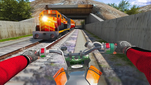 Bike vs. Train 8.9 screenshots 4