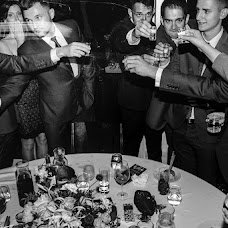 Wedding photographer Michal Jasiocha (pokadrowani). Photo of 23.07.2018