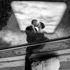 Wedding photographer Wassili Jungblut (youandme). Photo of 10.10.2017