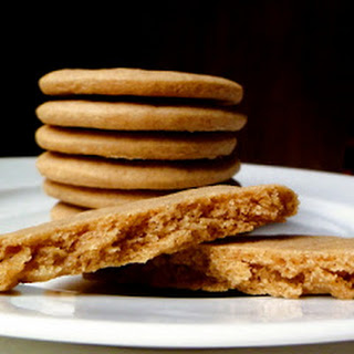 Indian Spice Cookies Recipes.