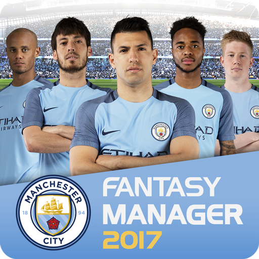 App Insights: Manchester City Manager '17 | Apptopia