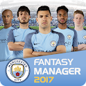 Manchester City Manager '17 icon