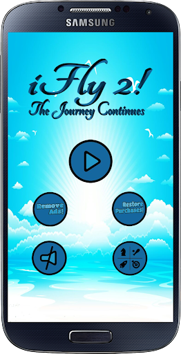 iFly 2 - The Journey Continues