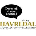 Det Ny Havredal icon