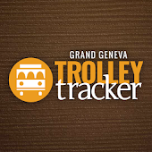 Grand Geneva Trolley Tracker