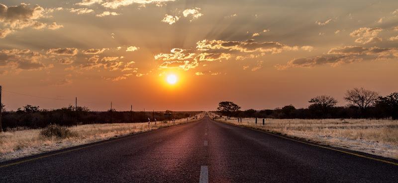 On the road Namibia 2017 di domenicorigon