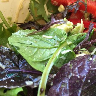 Tasty Salad.