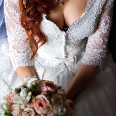 Wedding photographer Evgeniy Tuvin (etuvin). Photo of 19.10.2015
